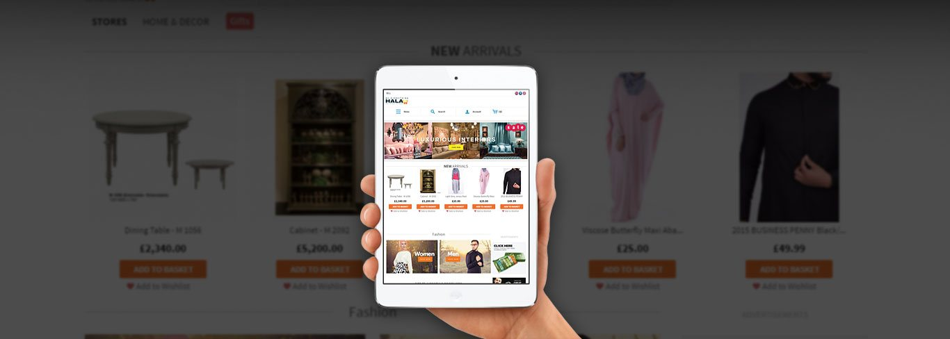 The Complete eCommerce Solution for all Stores