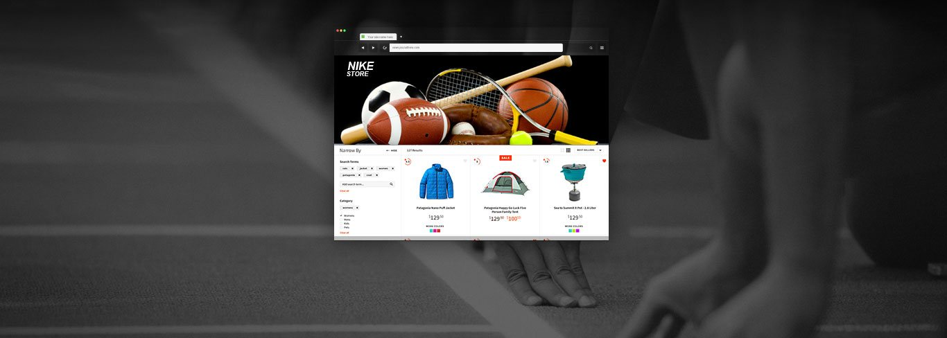 Launch Your eCommerce Store Today
